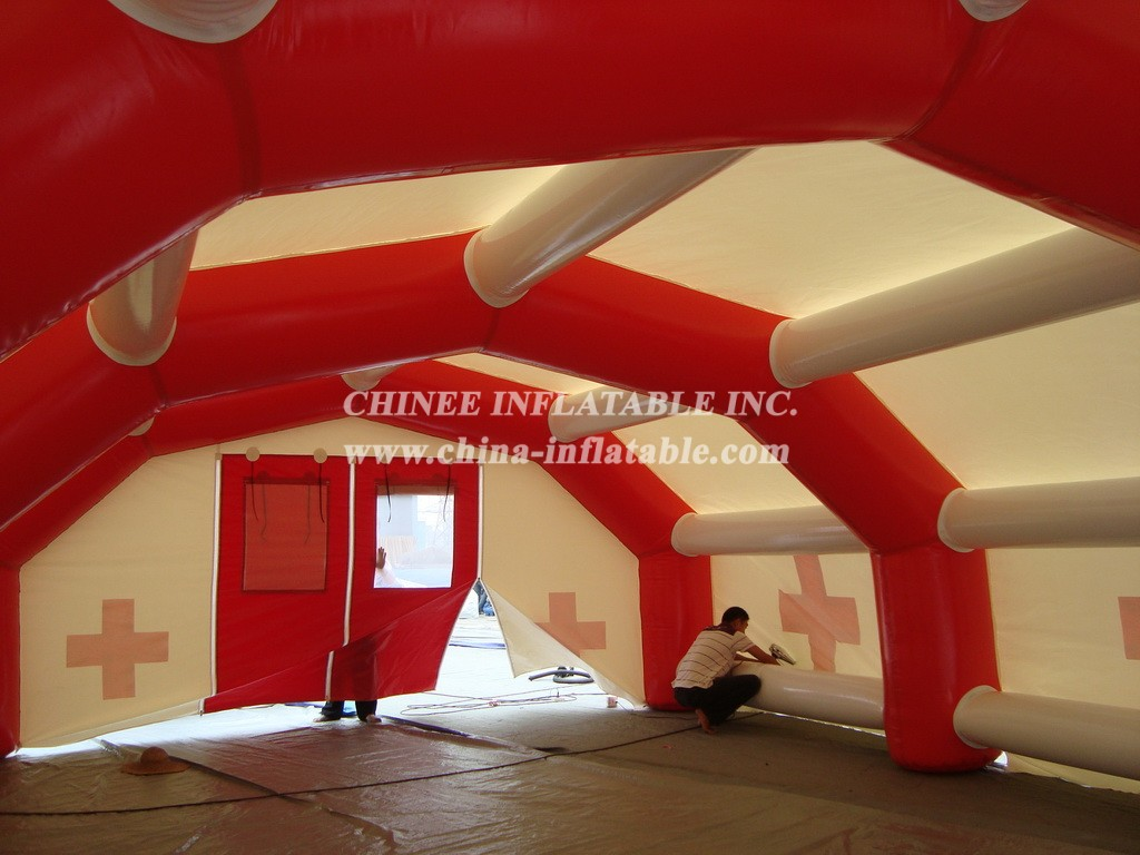 tent1-385 Inflatable Tent
