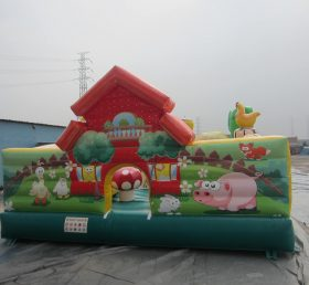 T6-428 Giant inflatables