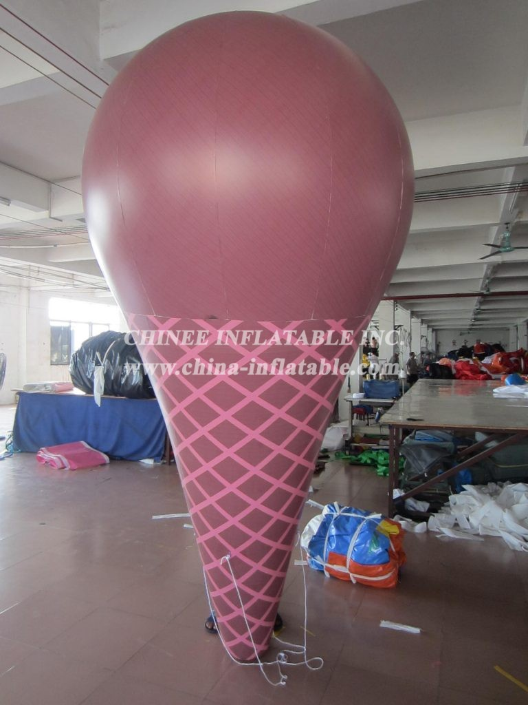S4-294    Advertising Inflatable