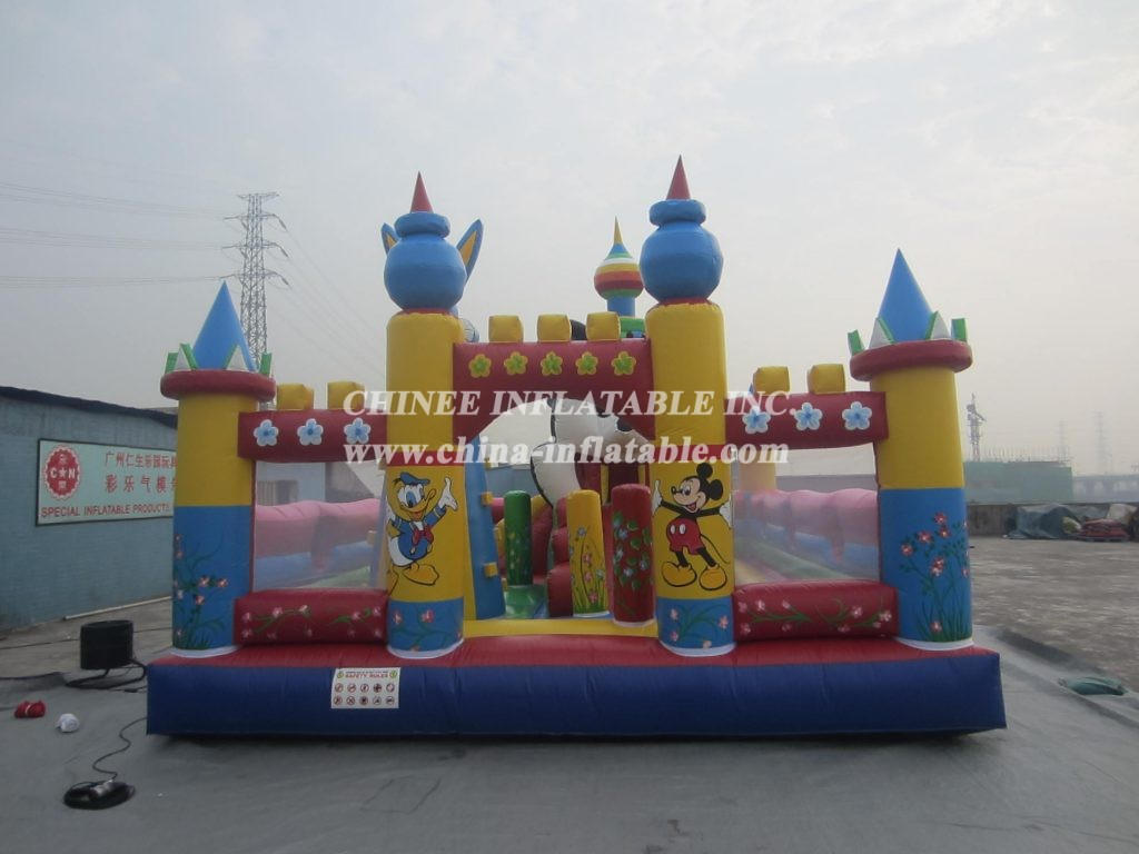 T6-354 Giant Inflatables