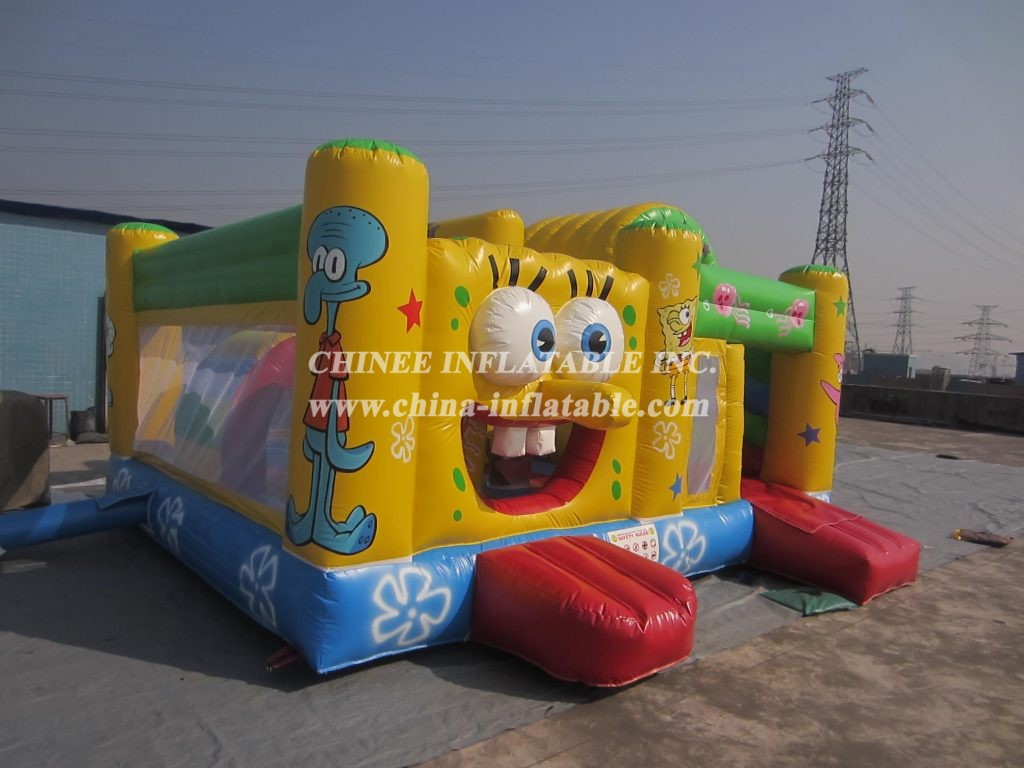 T6-163 giant inflatable