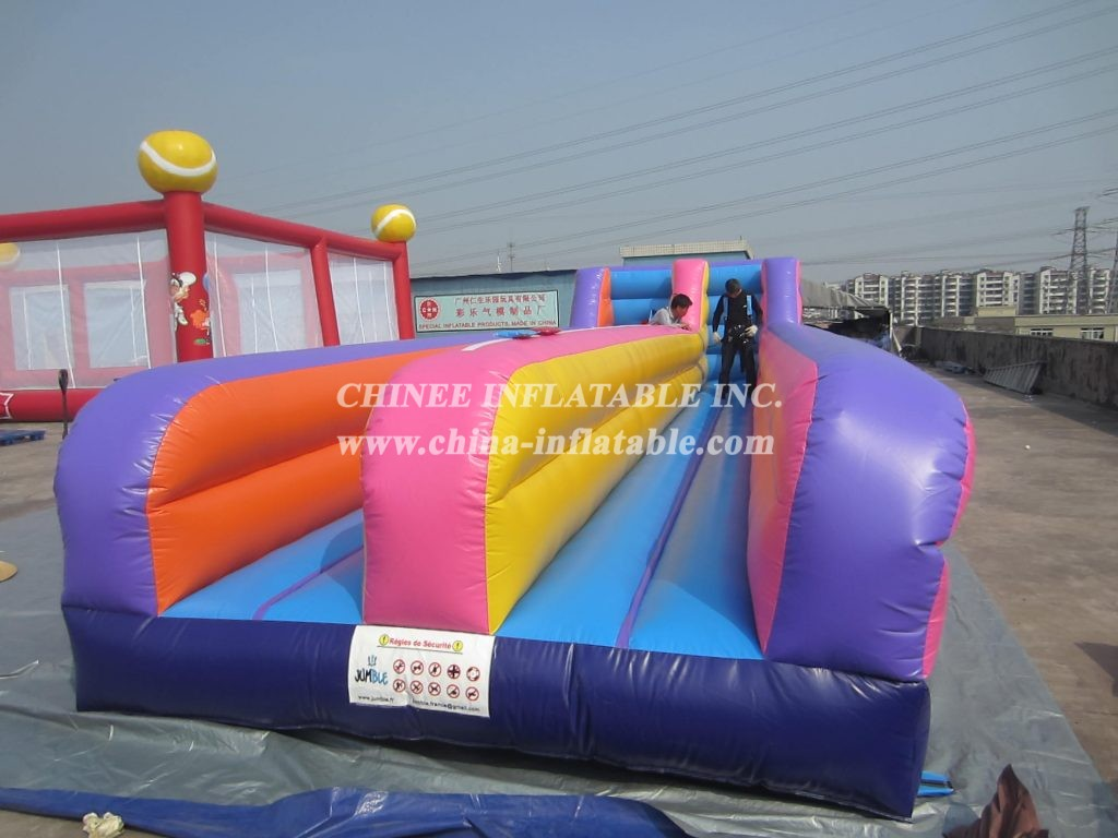 T11-839 Inflatable Sports