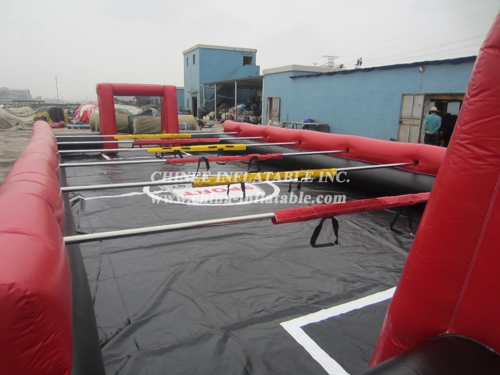 T11-495 Inflatable Sports