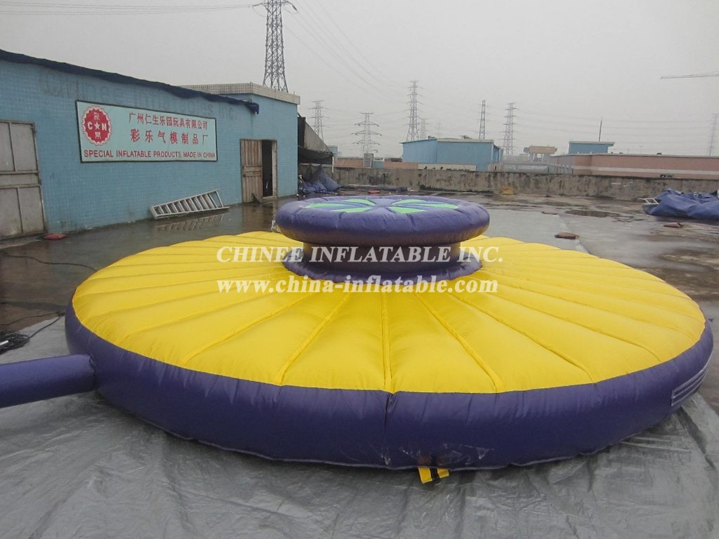 T11-129 Inflatable Sports