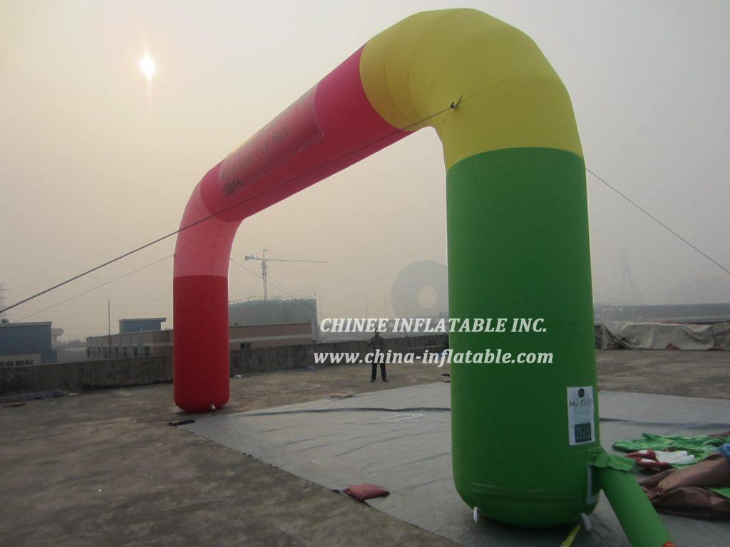Arch1-116 Inflatable Arches