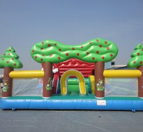 T6-376 Giant Inflatables