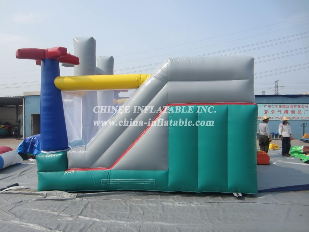 T6-350 Giant Inflatables