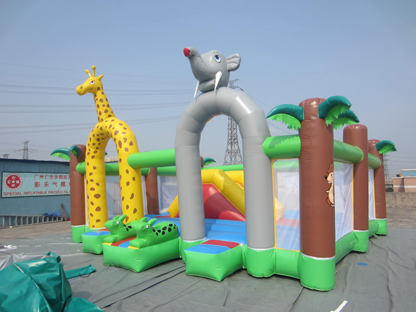 T6-374 Giant Inflatables