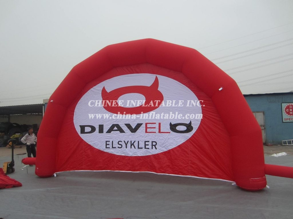tent1-430 Inflatable Tent