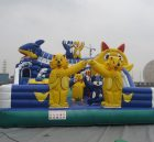 T6-169 Giant Inflatables