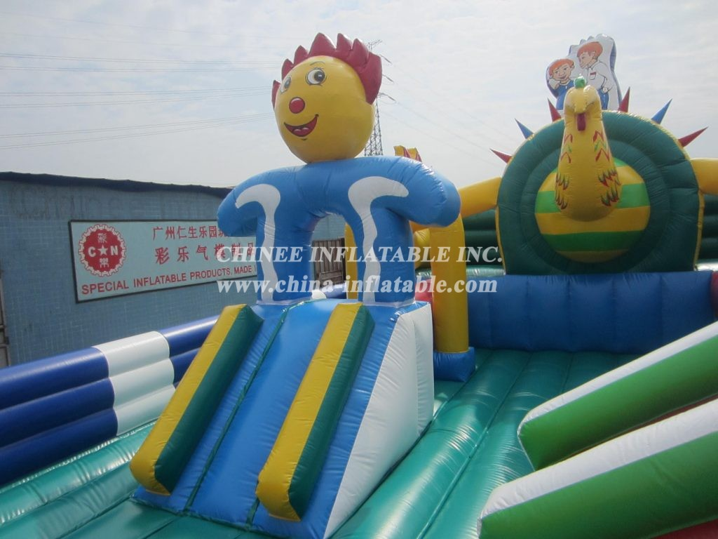 T6-141 Giant Inflatables