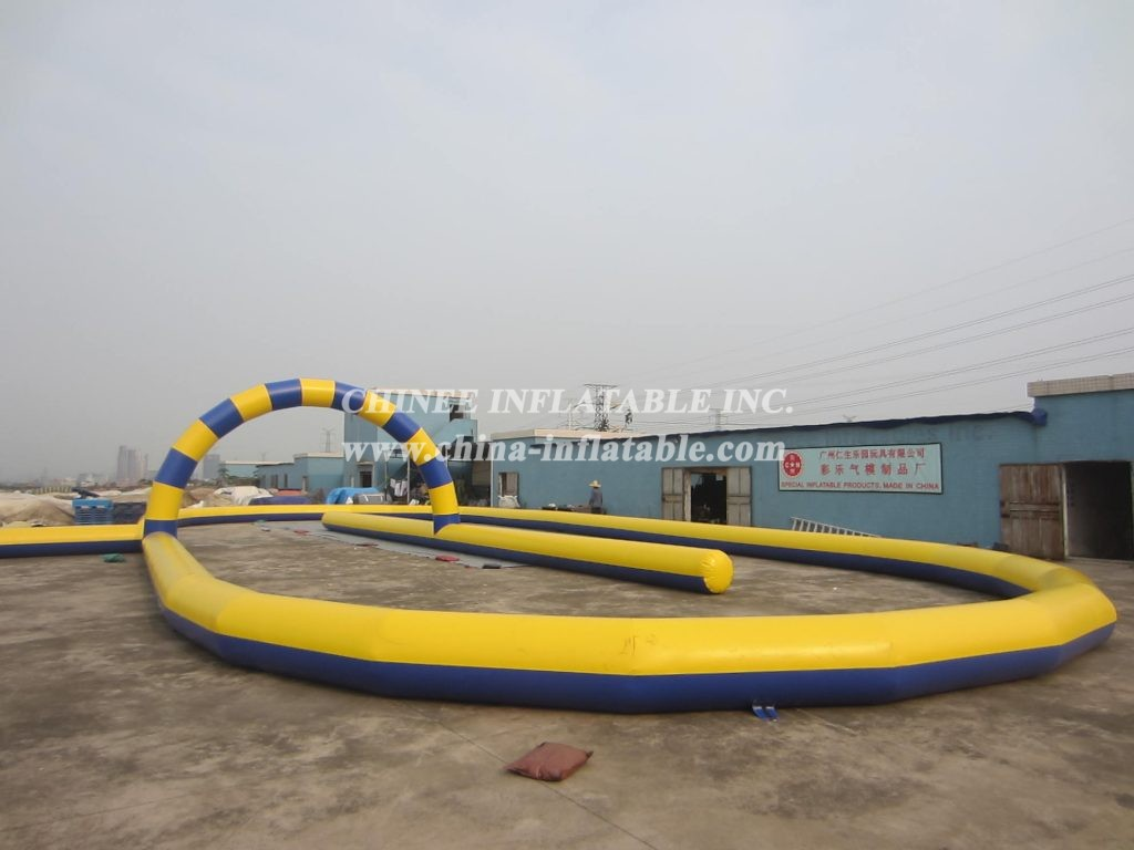 T11-231 Inflatable Sports