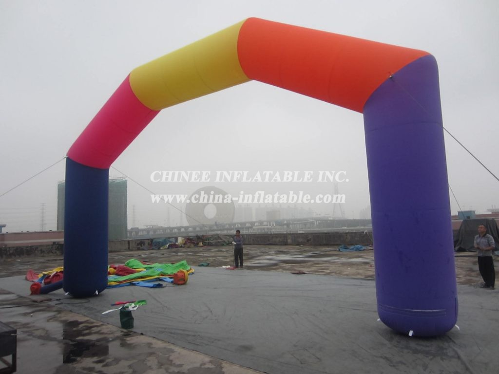 Arch1-106 Inflatable Arches