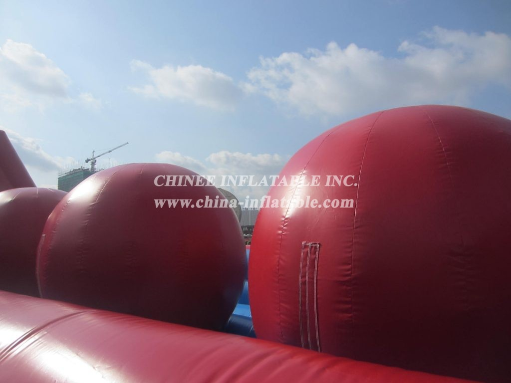 T11-1170 Inflatable Sports
