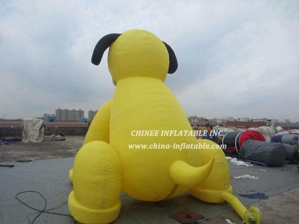 Cartoon1-117 Inflatable Cartoons
