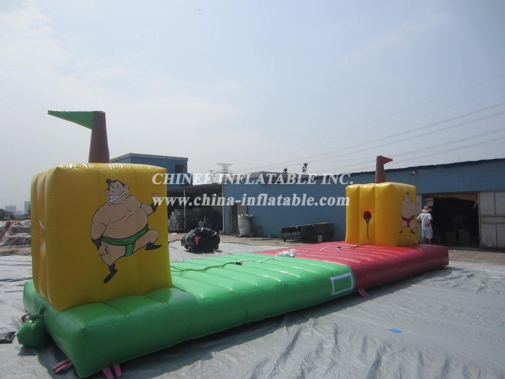 T11-255 Inflatable Sports