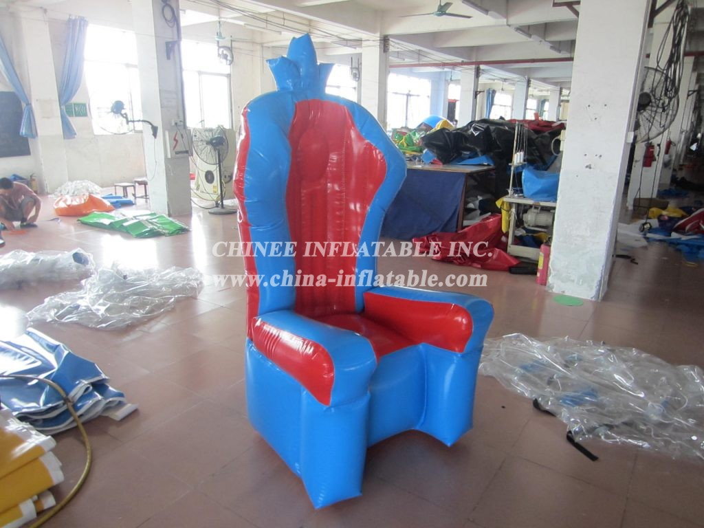 S4-263   Advertising Inflatable