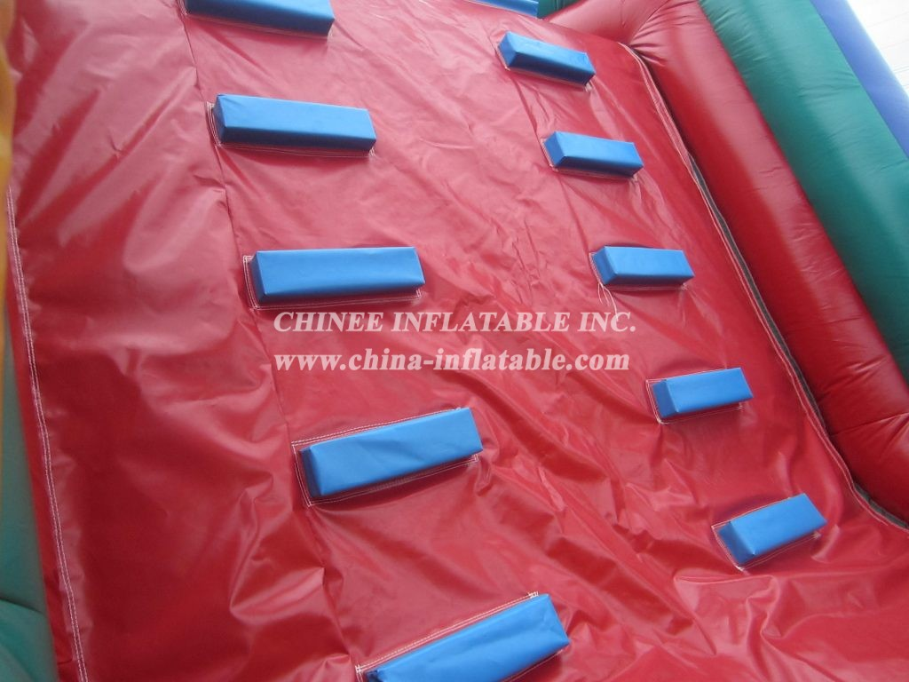 T7-221 Inflatable Obstacles Courses