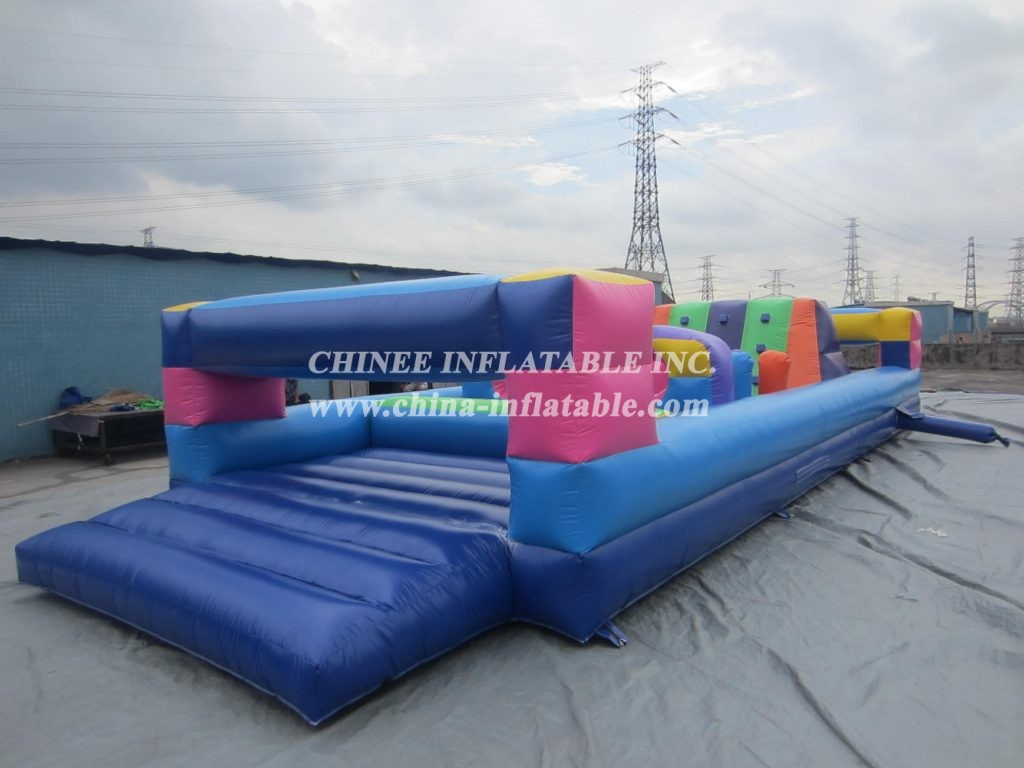 T7-119 Inflatable Obstacles Courses