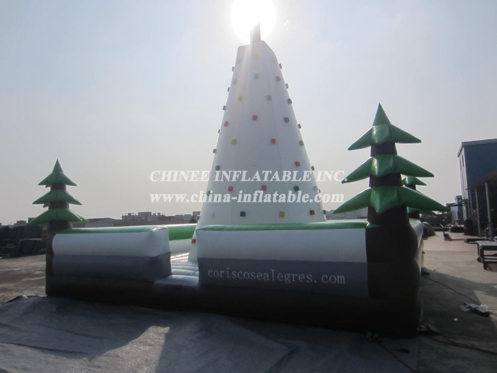 CLIMB1-11 Inflatable Sports