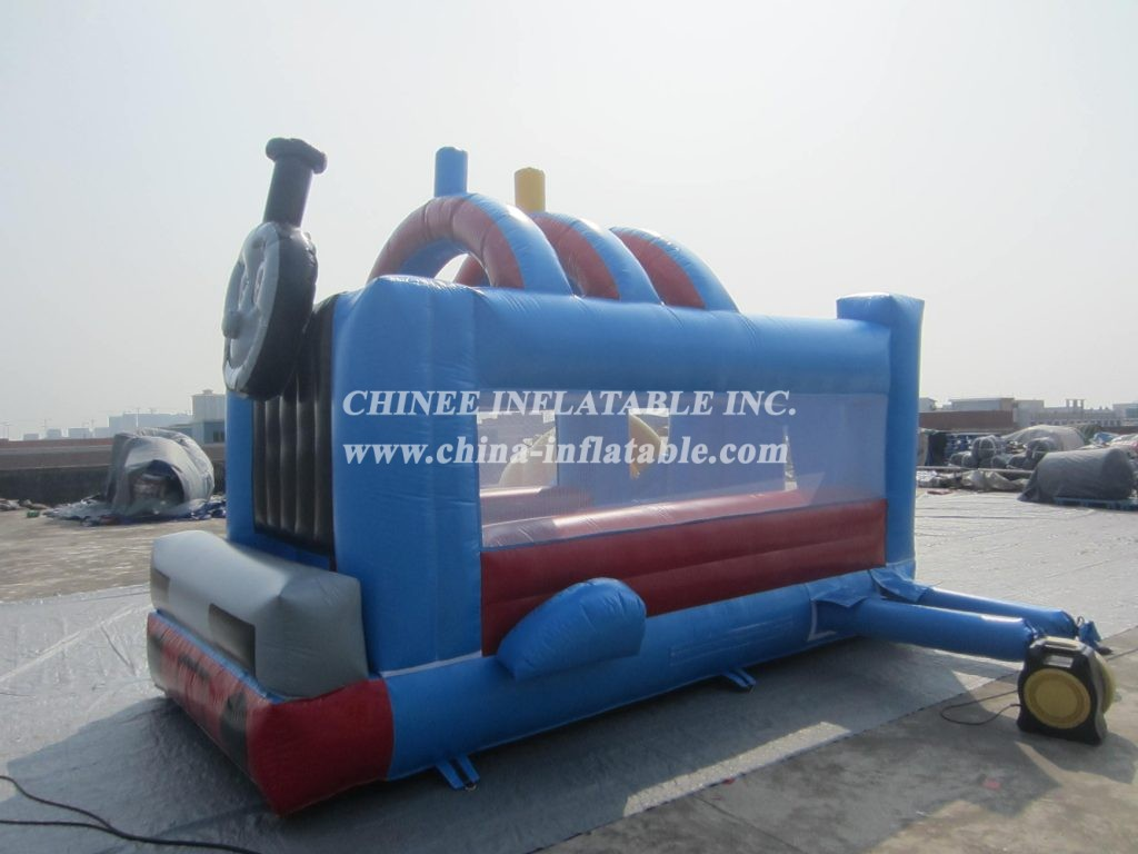 T2-2865 Inflatable Bouncers