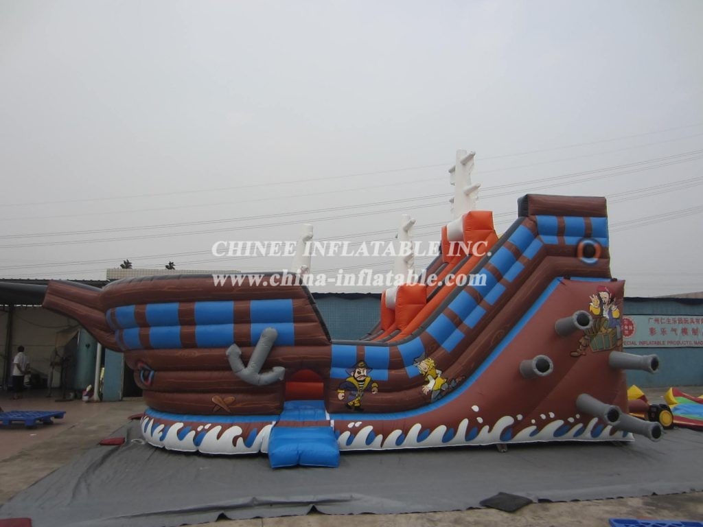 T2-1133 Inflatable Bouncer