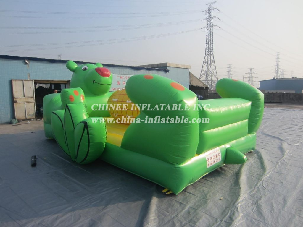 T11-283 Inflatable Sports