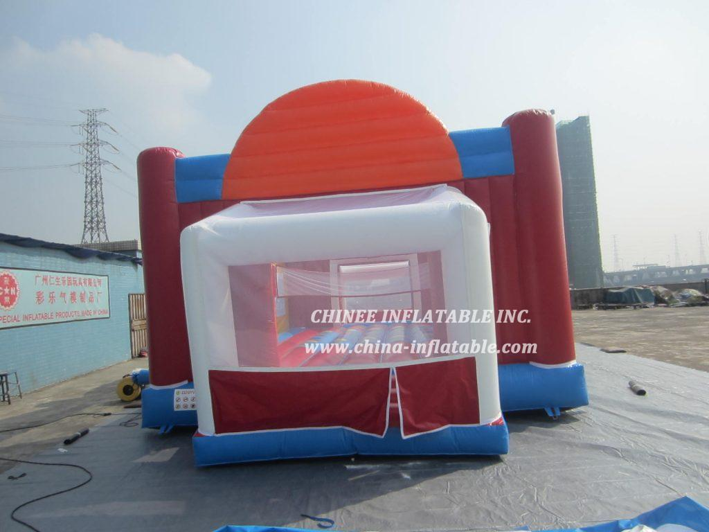 T11-352 Inflatable Sports