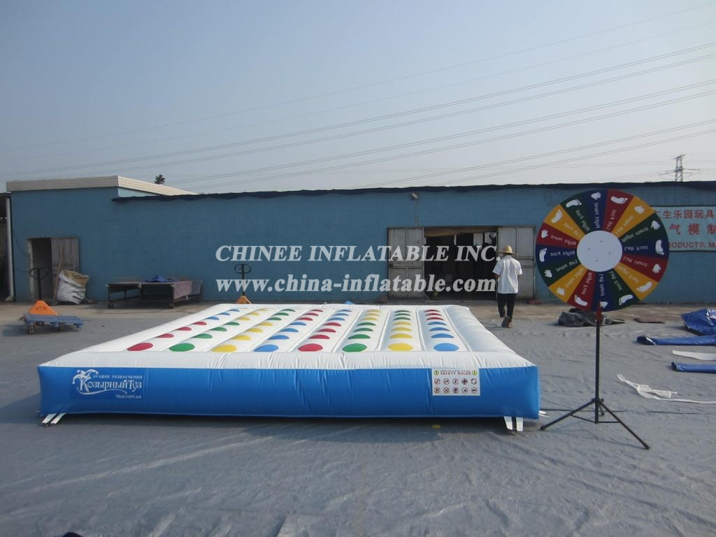 T11-977 Inflatable Sports