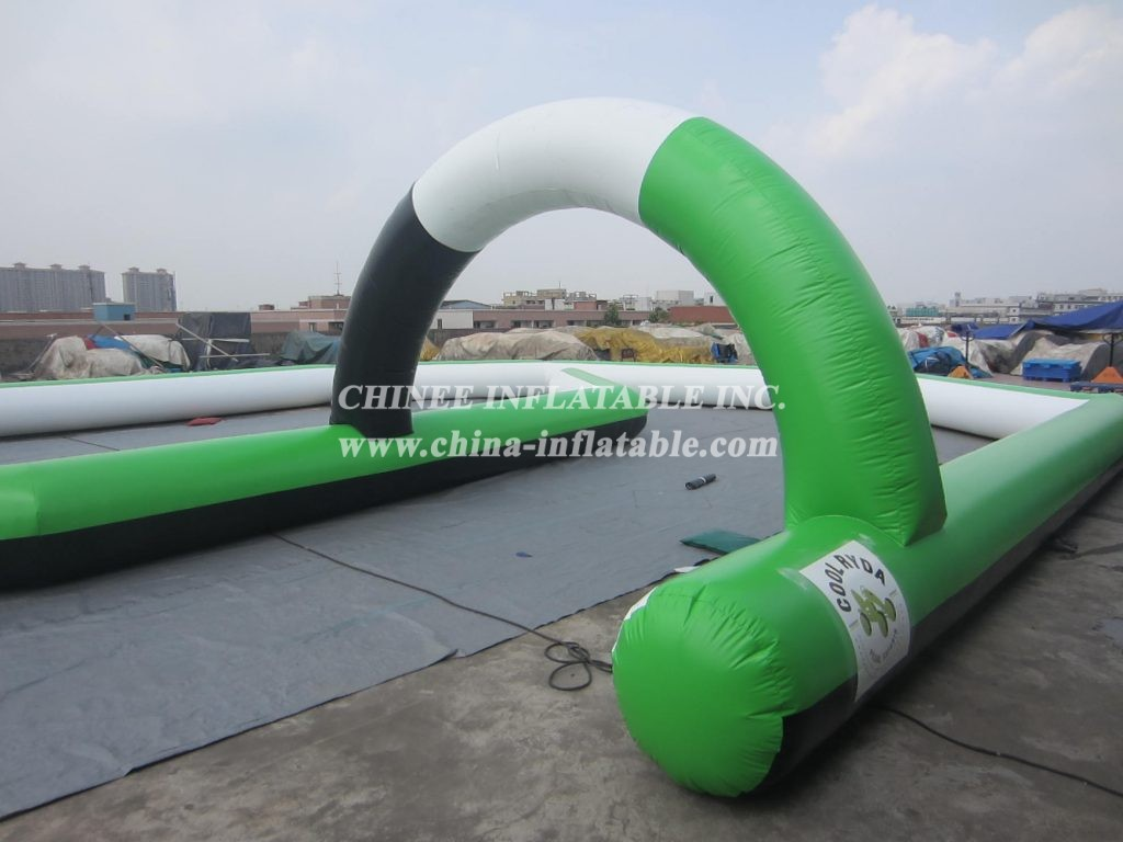 T11-907 Inflatable Sports