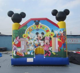 T2-1505 Inflatable Bouncer