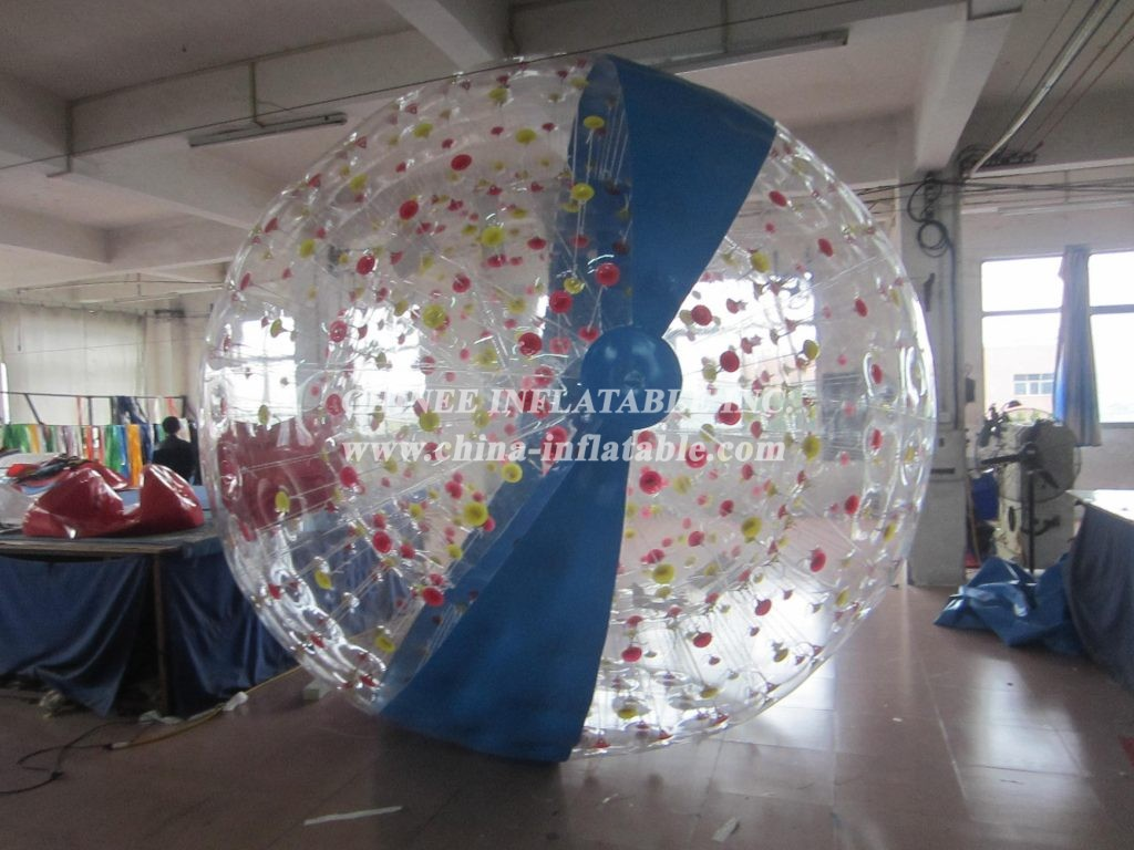T11-802 Inflatable Sports