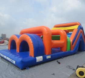 T7-144 Inflatable Obstacles Courses
