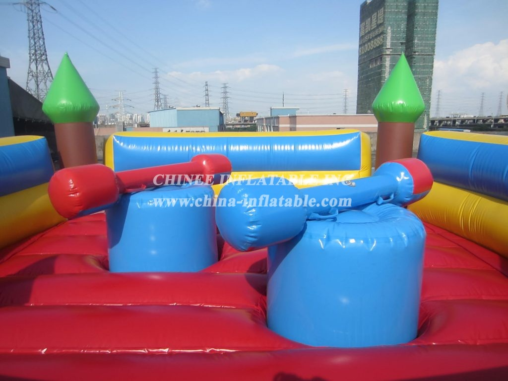 T11-1164 Inflatable Sports