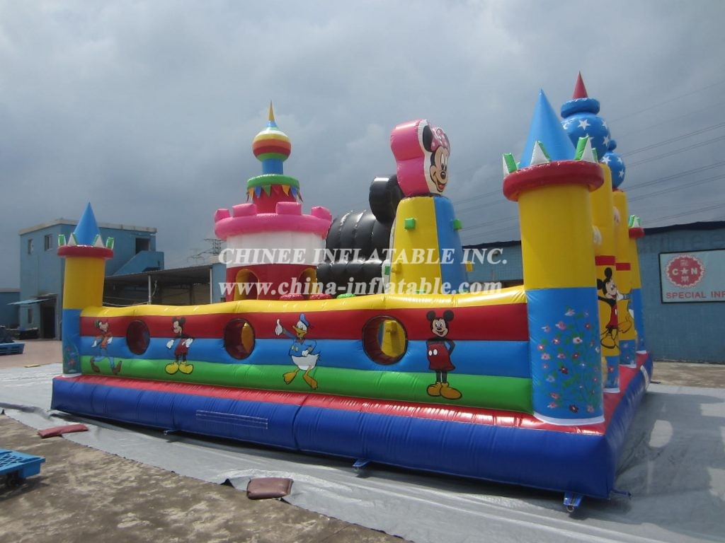 T6-353 Giant Inflatables