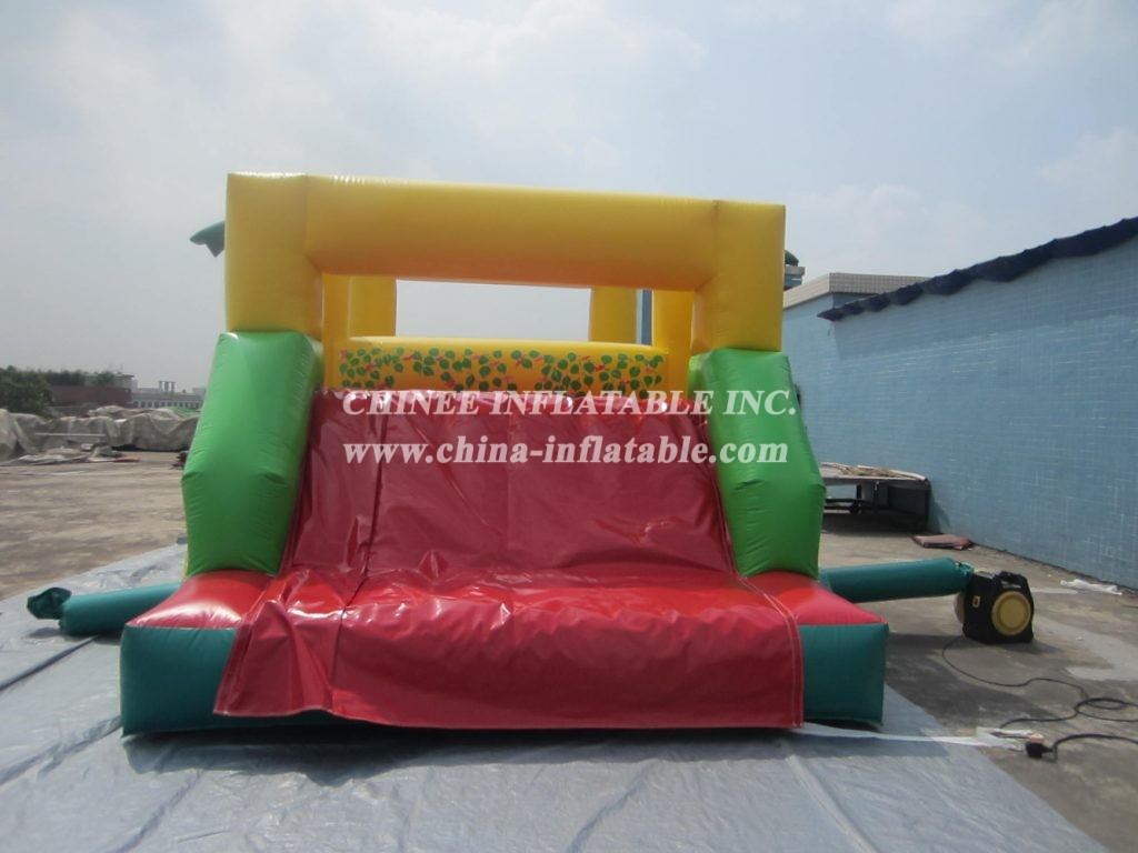 T7-346 Inflatable Obstacles Courses
