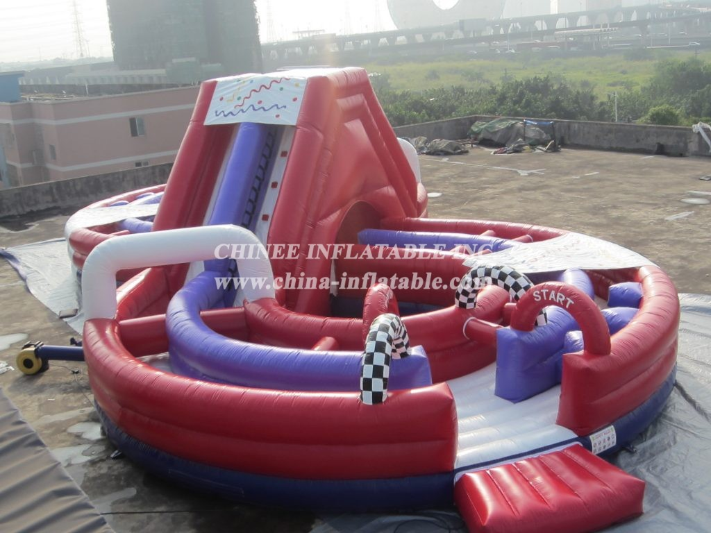 T6-192 giant inflatable