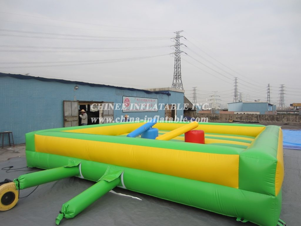 T11-490 Inflatable Sports