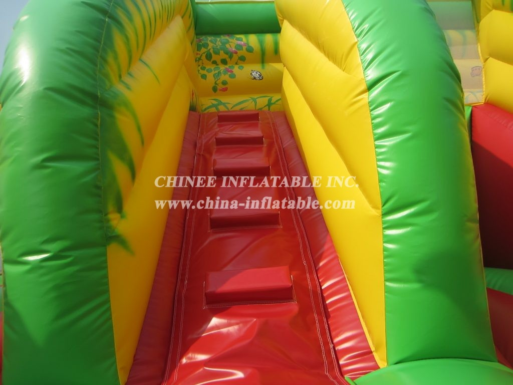 T6-328 Giant inflatables