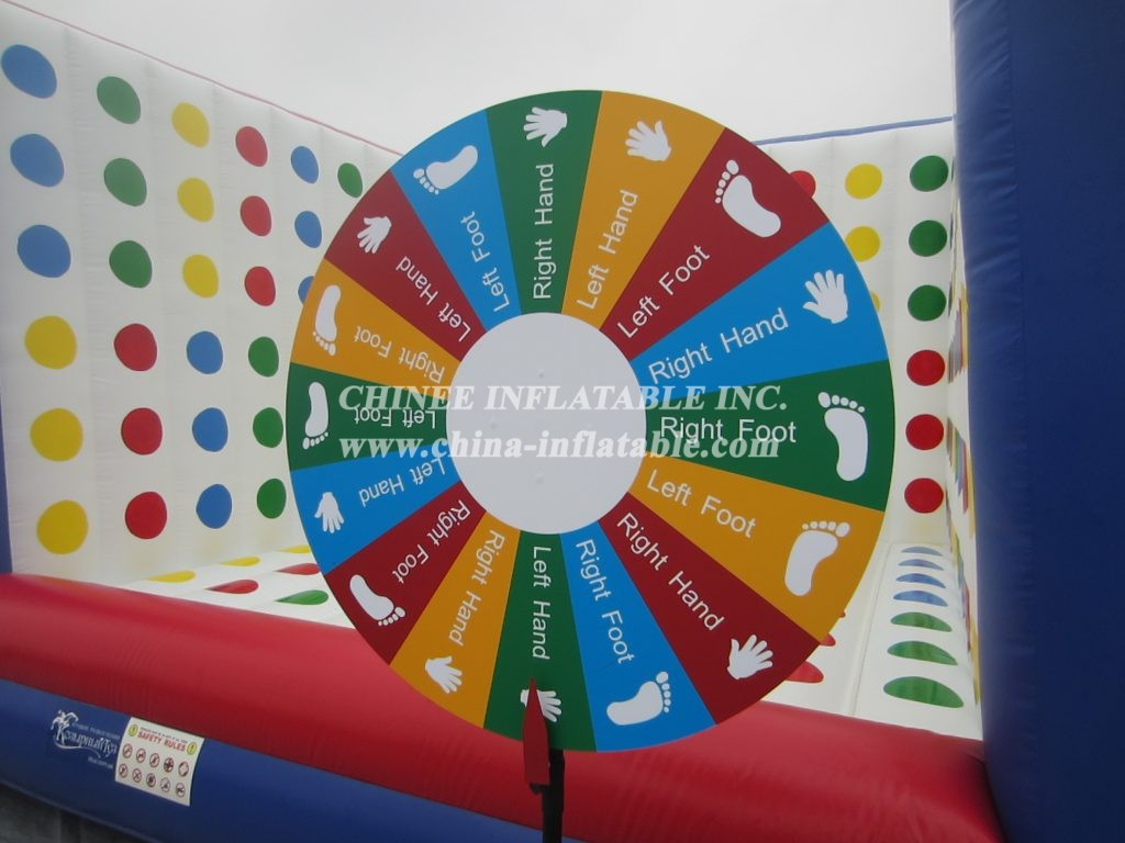 T11-313 Inflatable Sports