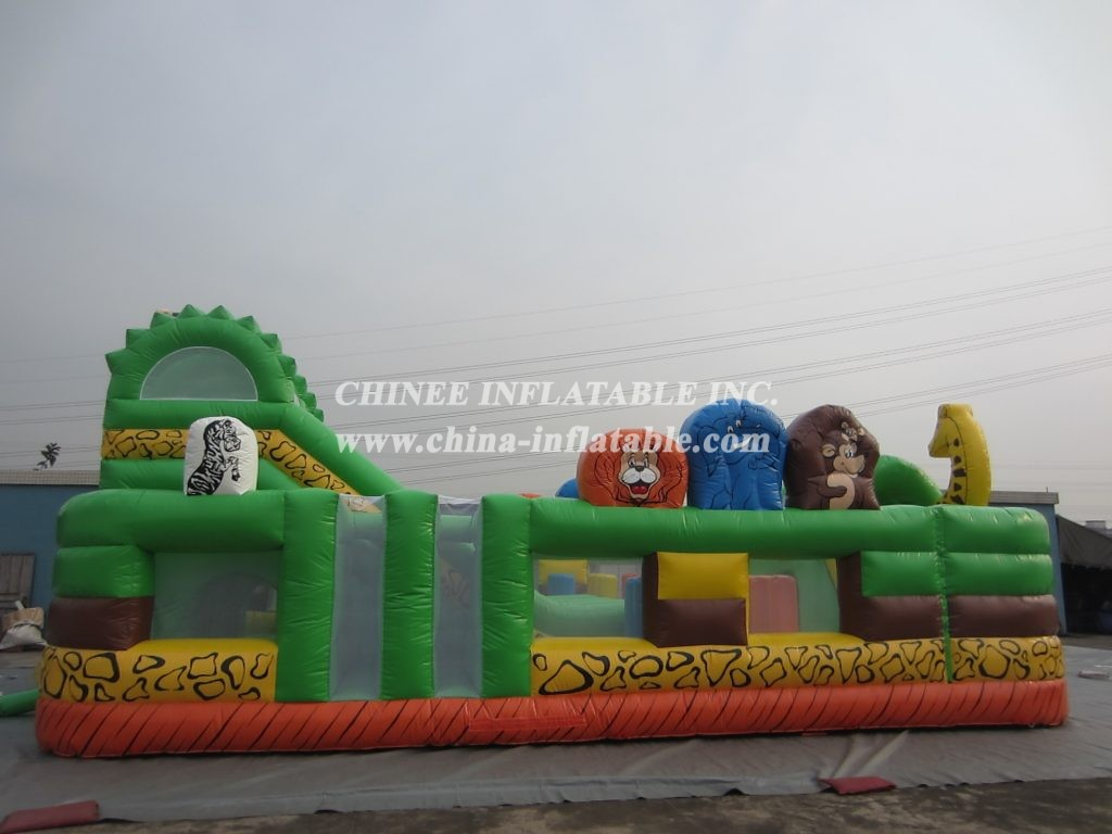 T6-250 giant inflatable