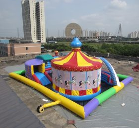 T6-255 giant inflatable