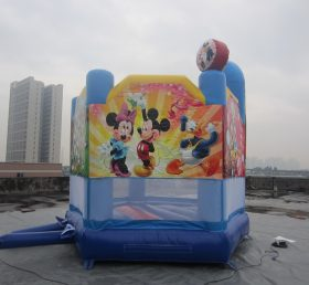 T2-568 inflatable bouncer