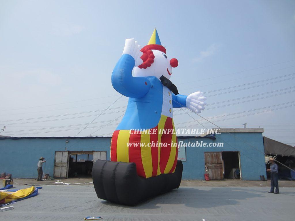 Cartoon1-700 Inflatable Cartoons
