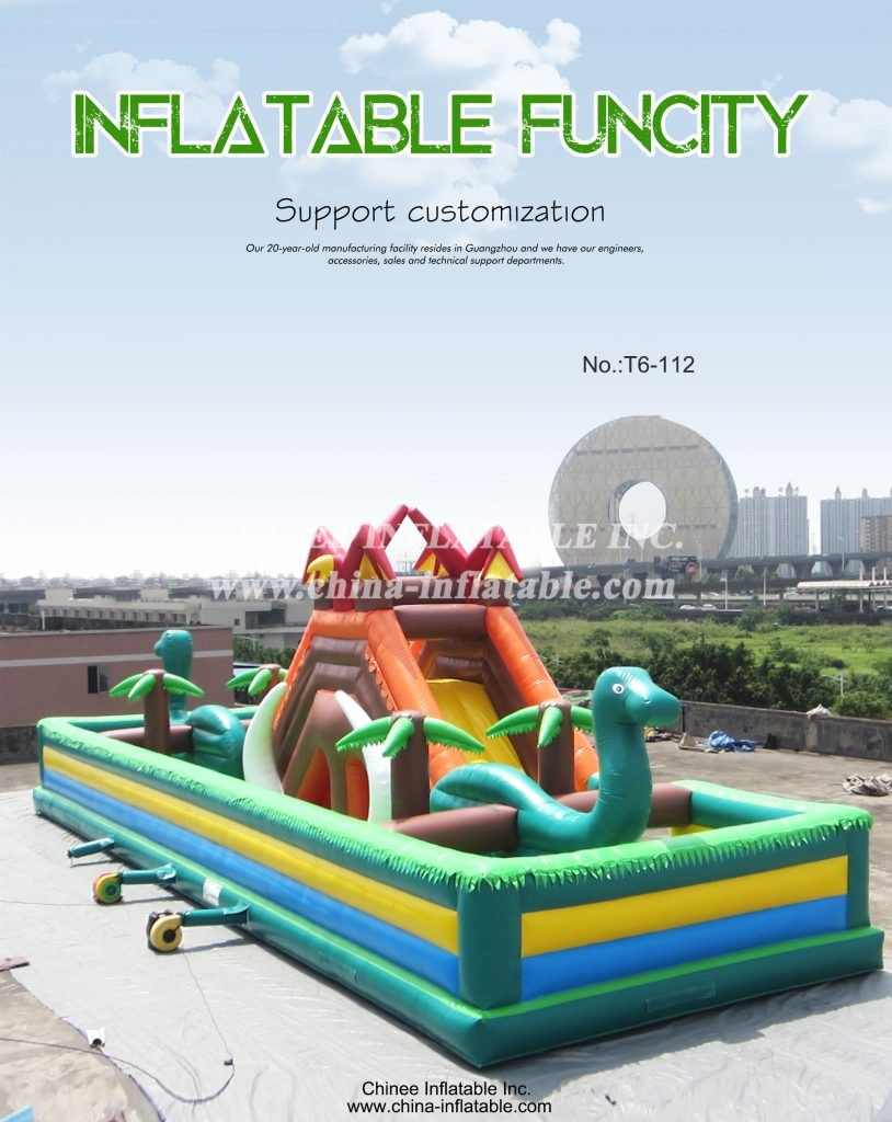 2016-05-23-043 - Chinee Inflatable Inc.