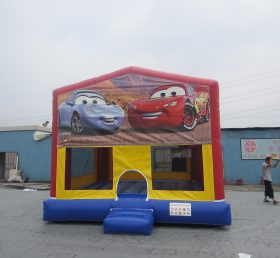 T2-2614 Inflatable Bouncers
