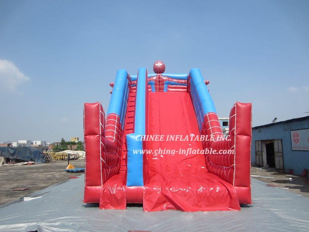 T8-1416 Inflatable Slide
