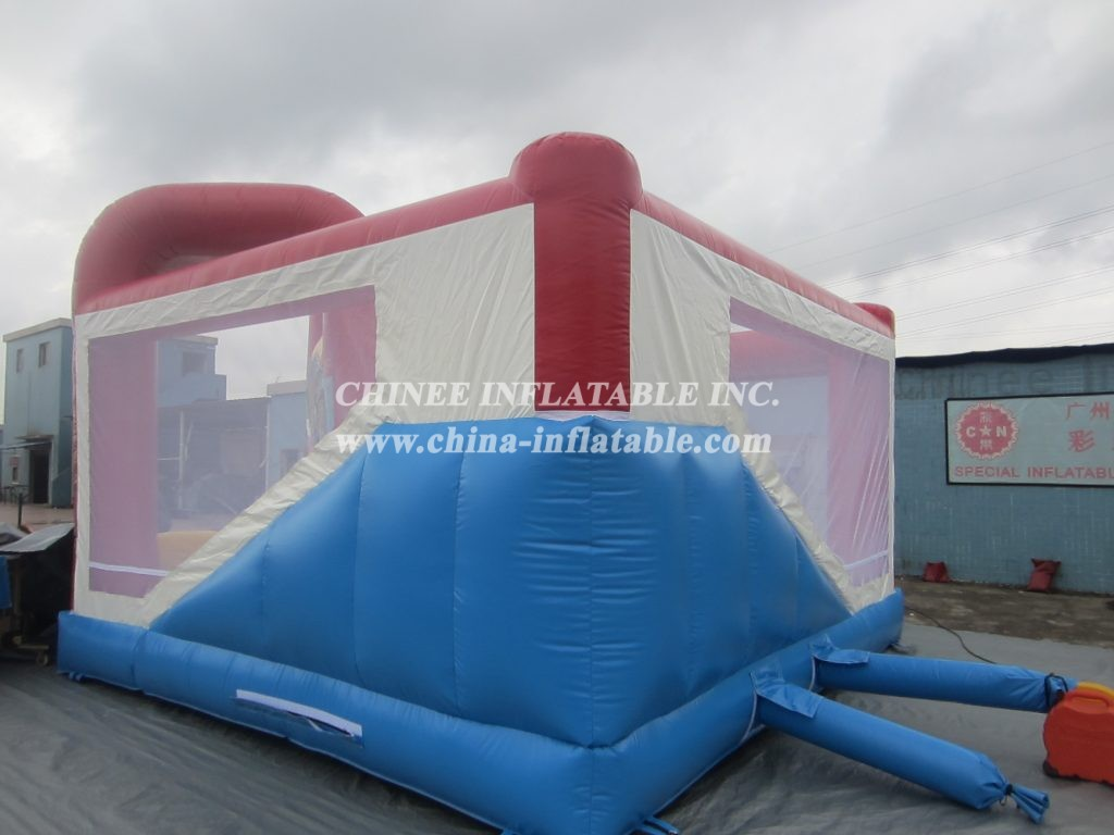 T2-3092 Inflatable Bouncers