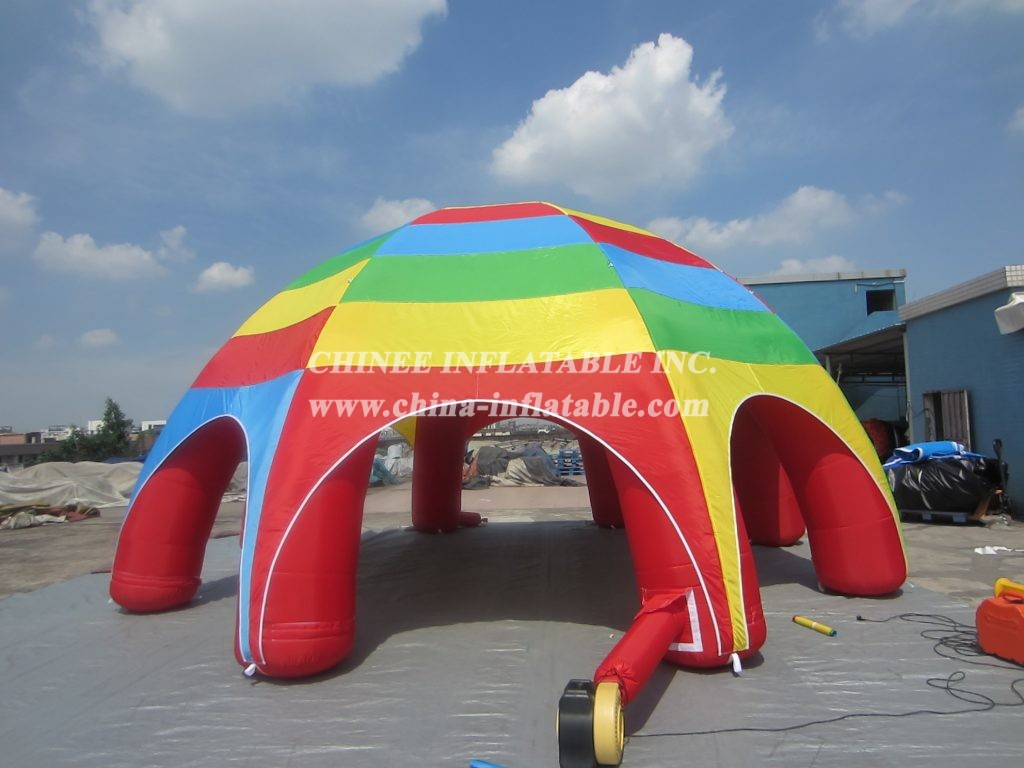 tent1-374 Inflatable Tent
