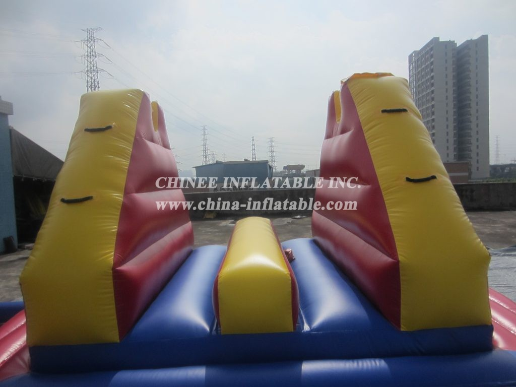 T11-1152 Inflatable Sports